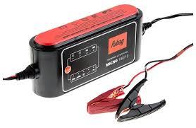 Зарядное <b>устройство Fubag Micro 160/12</b> — купить по выгодной ...