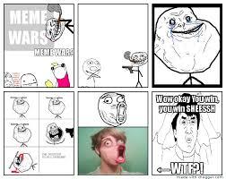 Meme Wars - Chogger via Relatably.com