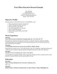 resume sample clerical office work  best resume executive    cover letter resume receptionist resume medical office job description for front desk manager descriptiondentist receptionist jobs