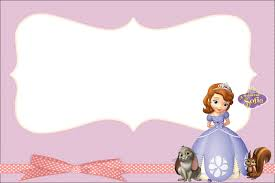 princess party border clipart clipart kid sofia sofia the first fan art 36124649 fanpop