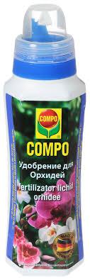 """<b>Удобрение</b> жидкое """"Compo Sana"""", <b>для орхидей</b>, 500 мл — купить ..."""