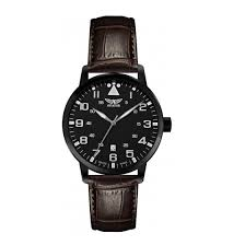 Купить <b>Часы Aviator V</b>.<b>1.11.5.036.4</b> Airacobra <b>в</b> Москве, Спб. Цена ...