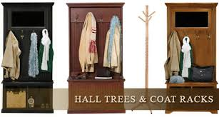 hall trees unfinished hall trees finished hall trees entryway items fine wood amazing entryway furniture hall tree image