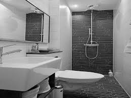 white bathroom floor:  awesome black and white tile bathroom decorating ideas and white tile bathroom