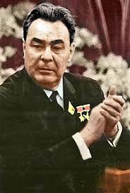 <b>Брежнев</b>, Леонид Ильич — Википедия