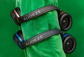 Тест 3D-<b>наушников Audeze Mobius</b>: аудиофилу-игроку ...