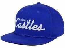 <b>Шапки Crooks & Castles</b> плоская кепка для мужчин | eBay