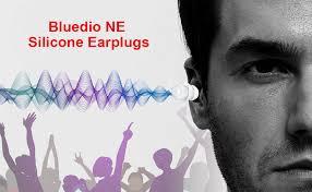 Ear Plugs for Sleeping, <b>Bluedio NE</b> Soft <b>Silicone</b> Sleep Earplugs ...