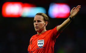 Image result for soccer referee pictures