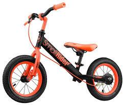 Купить <b>Беговел Small Rider</b> Ranger 2 Neon по низкой цене с ...