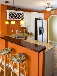 ideas burnt orange: burnt orange kitchen curtains home excellent orange traditional kitchen photos burnt orange kitchen curtains home