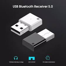 <b>USB</b> AUX <b>Bluetooth</b> 5.0 <b>Car</b> Kit Wireless Audio Receiver <b>USB</b> ...