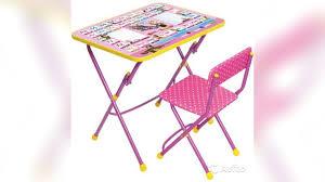 Комплект детской <b>мебели Ника</b> ку1 3 Маша и Медведь купить в ...