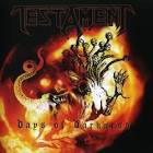 D.N.R. (Do Not Resuscitate) by Testament
