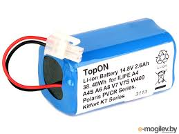 <b>Аккумулятор TopON Chuwi iLife</b> TOP-ilife-14.8