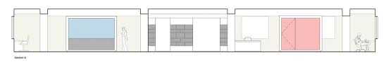 white canvas 22 feet officesection b architect office names