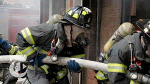inside firefighter training school the new york times inside firefighter training school the new york times