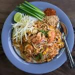 Images & Illustrations of pad thai