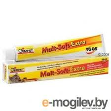 Купить <b>витамины</b> и подкормки 407364 <b>GIMCAT MALT</b>-<b>SOFT</b> ...