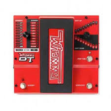 <b>Процессор</b> для электрогитары <b>Digitech WHAMMY</b> DT FLOOR ...
