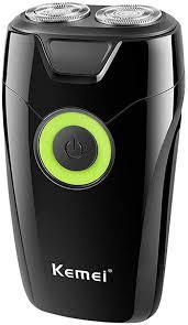 KLI Portable Electric Razor with Floating Veneer ... - Amazon.com