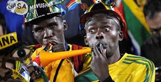 Recordar é viver: Uma viagem no tempo até a África do Sul 2010 / Fonte da foto: walkyriasantos.blogspot.com
