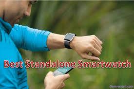 Best Standalone <b>Smartwatch</b> With <b>Sim Card</b> Slot 2019 ...