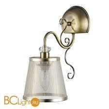 Купить <b>бра Freya Driana FR2405</b>-<b>WL</b>-<b>01</b>-<b>BZ</b> с доставкой по всей ...