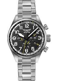 <b>Часы Aviator V</b>.<b>2.25.0.169.5</b> - купить мужские наручные <b>часы в</b> ...