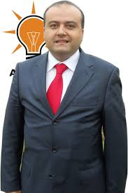 Ak Parti Milletvekili Adayı Fatih Metin: Tek başına iktidara en güçlü adayız - 392416