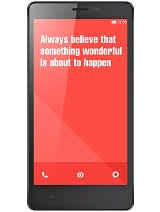 <b>Xiaomi Redmi Note</b> - Full phone specifications