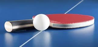 <b>Настольный теннис</b> для детей: выбираем <b>ракетку</b>