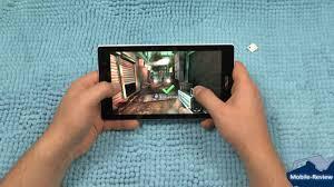 Обзор <b>Asus ZenPad C</b> 7.0 - YouTube