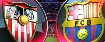 مشاهدة مباراة برشلونة و إشبيلية - الدوري الاسباني 6/11/2016