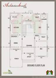 images about Low Medium cost house designs on Pinterest     square feet house plan and elevation Kerala building type house plan   greenlife engineering solution palakad