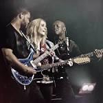 Live in Concert [Video]