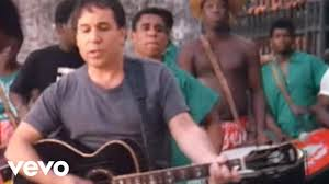 <b>Paul Simon</b> - Obvious Child (Official Video) - YouTube