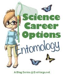 does your child love insects and creepy crawlies entomology scientist resume