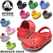 [crocs clocks crocs nostalgic clog kids] is child sandals M0-0 <b>WK</b> of ...