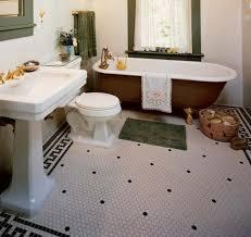 Hexagon Tile Floor Patterns 5 Unique Bathroom Floor Ideas Gurus Floor