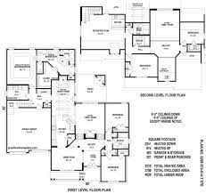 Bedroom Floor Plans Houses Flooring Picture Ideas   FlooriationsBedroom House Plans With Single Story Floor Plans One Story