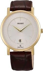 Наручные <b>часы Orient GW0100CW</b> — купить в интернет ...