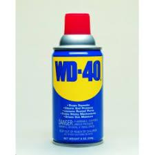 Отзывы о <b>Универсальная</b> жидкость <b>WD</b>-<b>40</b>