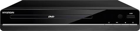 DVD <b>плеер Hyundai H-DVD180</b> — купить в интернет-магазине ...
