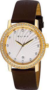 Женские Часы Elixa E044-L138, Недавнее Москва