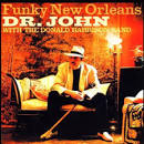Funky New Orleans
