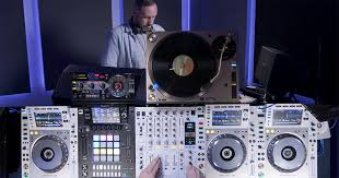 Doorly   DJsounds Show 2019 - Новости - <b>Pioneer</b> DJ Новости