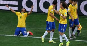 Brazil vs Croatia 3-1 ~ All Goals and Full Highlights ~ World Cup Brazil 2014 ~ 12/06/14 HD