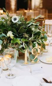 <b>Acrylic</b> Table Numbers for <b>Wedding</b> Party Event, Rose <b>Gold</b>, <b>Gold</b> ...