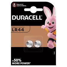 <b>Комплект батареек алкалиновых</b> LR44 (G13, V13GA, A76), 2 ...